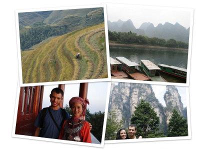 Fotos del viaje a China. Primera parte